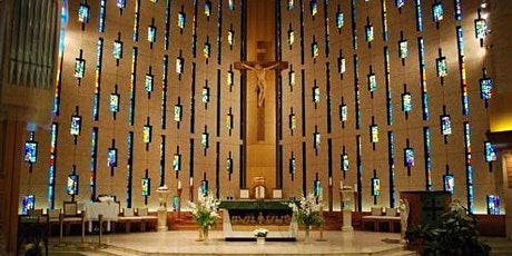 Weekday Mass at Annunciation Parish