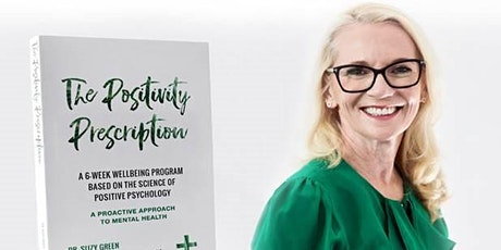 The Positivity Prescription:  - ICF Australasia NSW Branch Event tickets