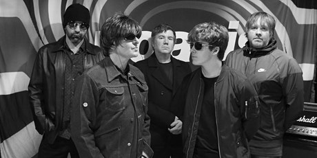 Noasis The Original OASIS Tribute Show + How Soon Is Now? DJ's!! tickets
