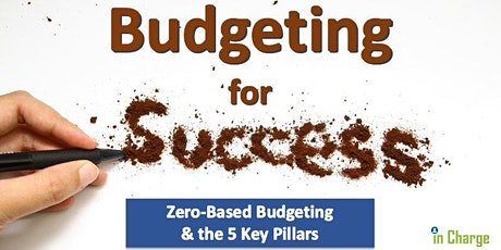 Budgeting For Success tickets