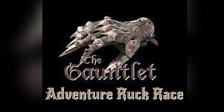 The Gauntlet Adventure Ruck Race tickets