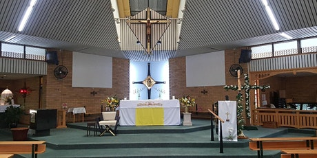 Mass  - Our Lady of Graces Parish, Carina tickets