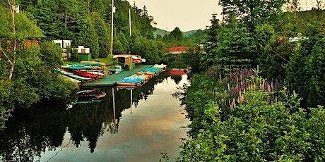 Camping Sainte-Agathe-des-Monts 2020 MTL NORD billets