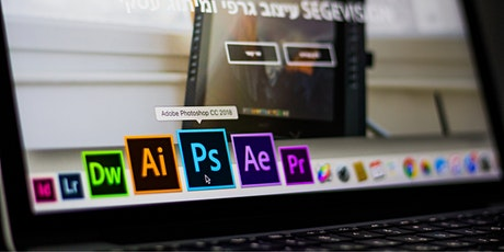 Adobe Photoshop: So you've got the software... Now what? tickets
