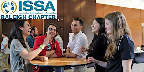 Raleigh ISSA Chapter Meeting July - ONLINE ONLY tickets