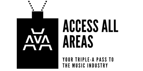 Access All Areas: Impact tickets