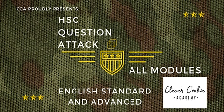 HSC Question Attack tickets