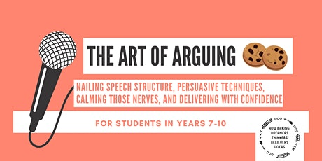 Art of Arguing tickets