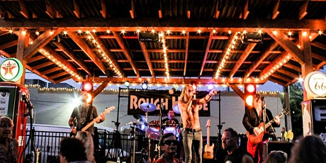 Rough House Concert - K&J Catering Patio tickets