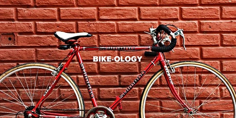 Bike-ology Workshop tickets