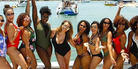 BACHELORETTE PARTY BOAT IN MIAMI! tickets