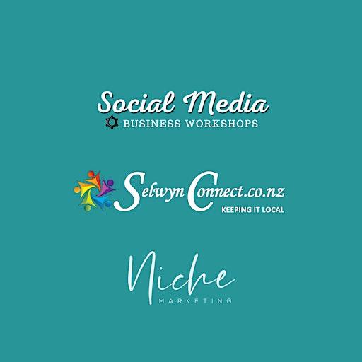 Selwyn Connect & Niche Marketing logo