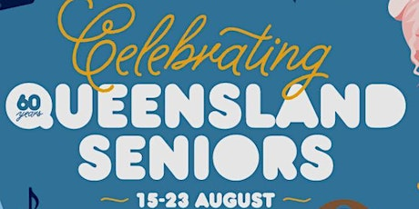 Seniors Week High Tea tickets