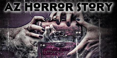 AZ Horror Story tickets