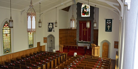 Trinity Lutheran Church - Worship Services tickets