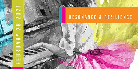 Resonance & Resilience tickets