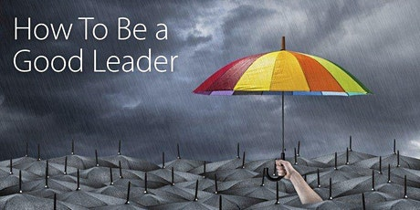 Leadership Styles - what is your primary and secondary style? tickets
