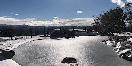 Wim Hof Method Snowy Mountains Weekend Retreat tickets