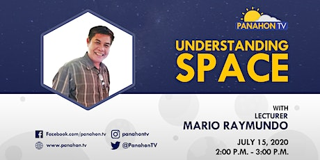 Understanding Space with Mario Raymundo tickets
