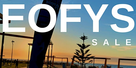 EOFY-SALE tickets