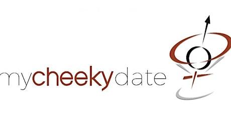 Speed Dating San Francisco | (24-38) | MyCheekyDate tickets