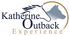 Katherine Outback Experience - Tom Curtain logo