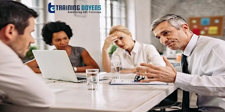 Strategies to Manage Difficult People: How to Take Control of the Situation tickets