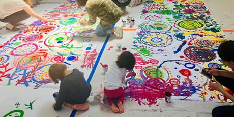 July Holiday Art Camp (Ages 5 - 10) tickets