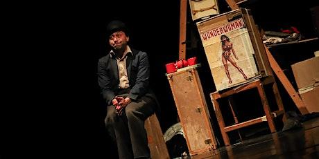Spettacolo Yes Land - Compagnia Giulio Lanzafame biglietti