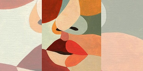 Brew N Brush: Abstract Facet tickets