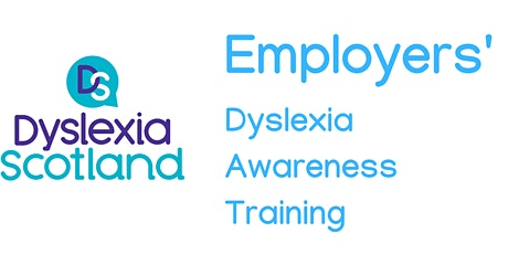 Dyslexia Awareness Training for Employers - ONLINE EVENT ONLY tickets