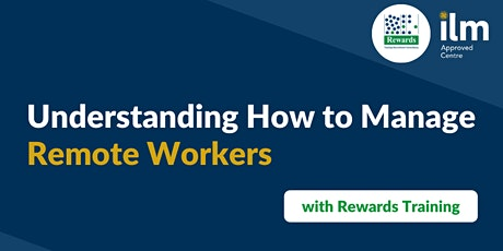gdb/Rewards Training: Understanding How to Manage Remote Workers tickets