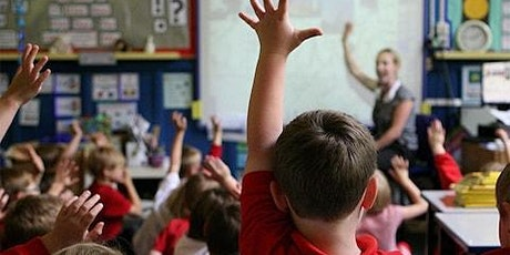 Learning Support Consultation for Leicestershire Schools tickets