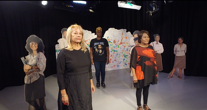 Daughters of the Windrush Film image
