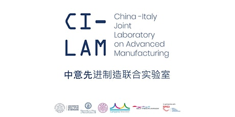 CI-LAM: Collaborative and autonomous robotics for the factory of the future biglietti