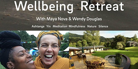 Well-being Retreat tickets
