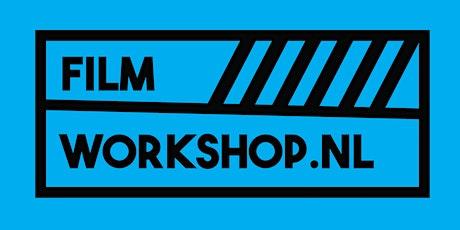 Behind the scenes (filmworkshop) tickets