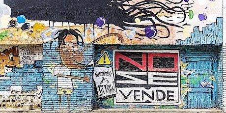 Week 12 Seminar: Feminist Movements in Latin America through English tickets