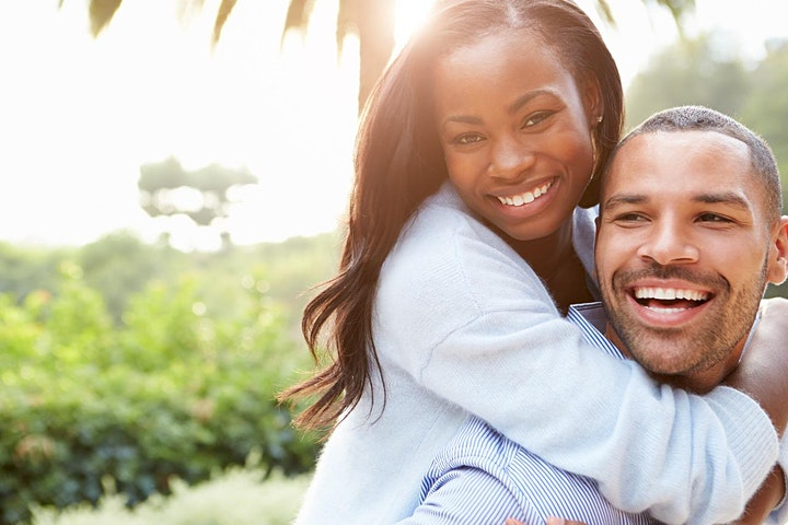 Seven Principles For Making Marriage Work: 3 Week Online Class image