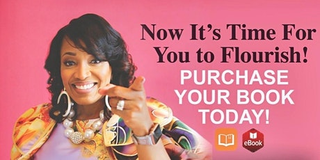Now It's Time For You To Flourish tickets