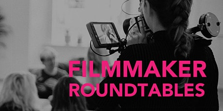 BFI NETWORK South West: Filmmaker Roundtables tickets