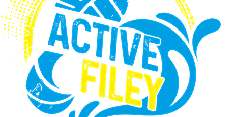 Active Filey Virtual Fun Duathlon 2 tickets