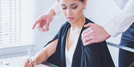 Sexual Harassment: Managing the Critical Business, Financial, and Human Res tickets