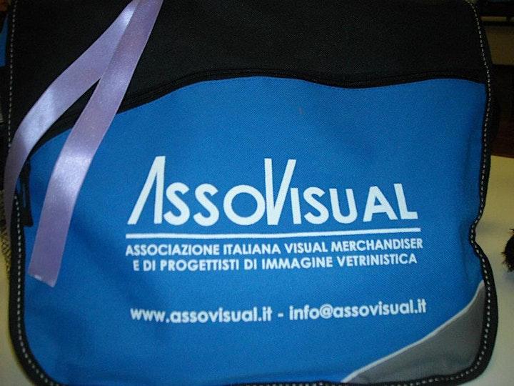Immagine A Settembre 2020 NUOVO Corso Visual Merchandising in AULA!