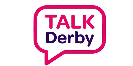 TALK Derby Champions' Network Meeting 15 July 2020 and 19 August 2020 tickets