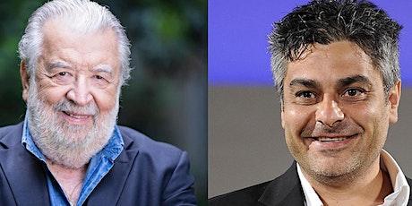 Parole sull'Acqua Cinema - incontro con Pupi Avati e Agostino Ferrente biglietti