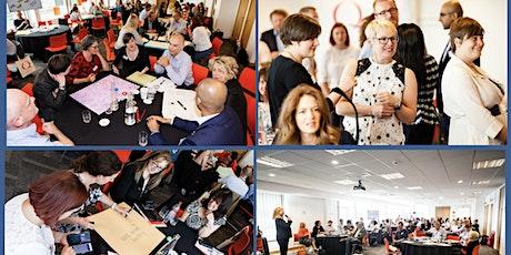 Improvement Fellows, Q Members & QITN  Summer Networking Webinar tickets