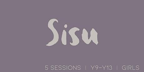 Online Managing Emotions Course: Girls Y9-Y13 M/Tu/Th 1:30-3pm (5 sessions) tickets