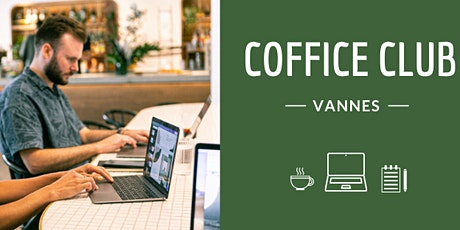 Working routine COFFICE CLUB VANNES billets