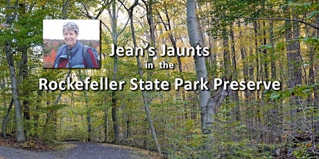 July 22 |10:00 am – 12:00 pm | Jean's Jaunt tickets
